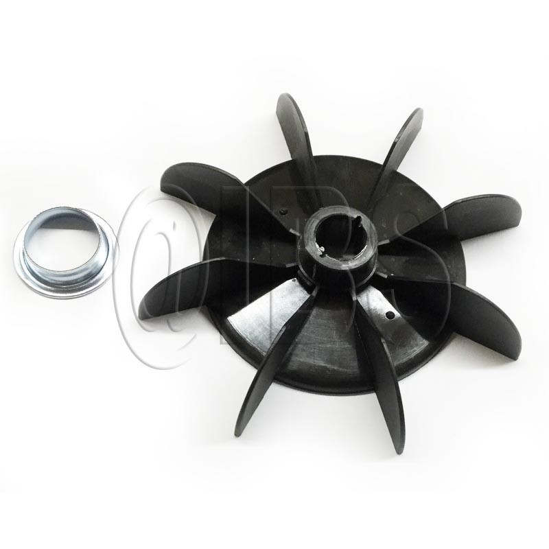3210904 Imer USA PLASTIC FAN NEW