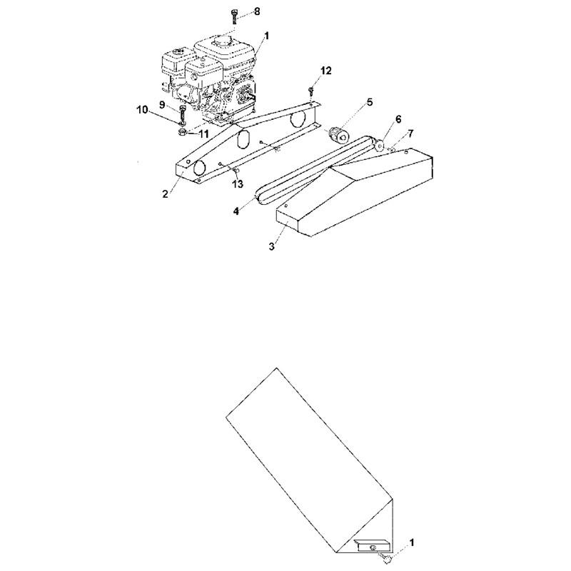 imer combi 500g blockhead block paver saw parts